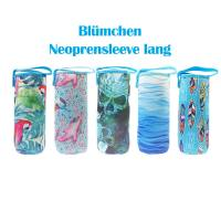 Blümchen Neoprene bottle sleeve 180mm